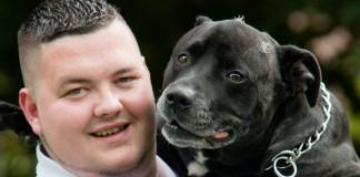 Neuveriteľný príbeh: Chcel spáchať samovraždu, ale jeho pes urobil niečo nečakané