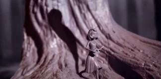 Prvý 3D film doslova a do písmena