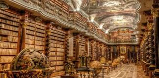 Toto je najkrajšia knižnica sveta. Keď zistíte, kde sa nachádza budete ju chcieť navštíviť tiež!