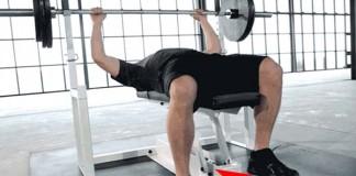 Úžasná inovácia pri cvičení bench-pressu, ktorú potrebuje každá posilka!