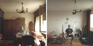 10 identických bytov a 10 odlišných životov v 1 paneláku