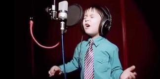 Jurabek Juraev spev