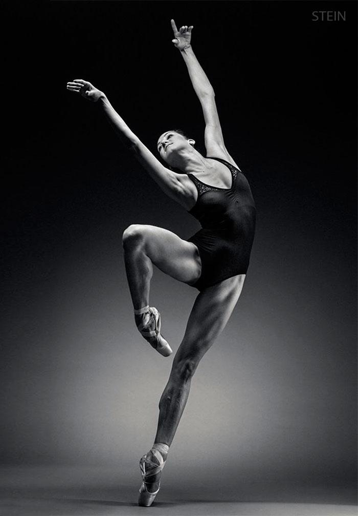 cena aplauzu balet 11