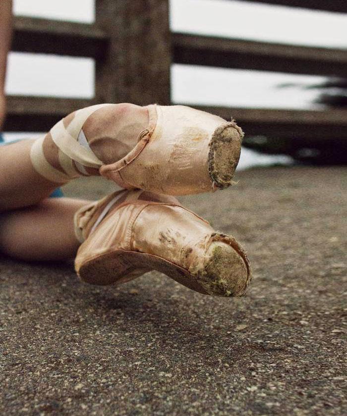 cena aplauzu balet 12