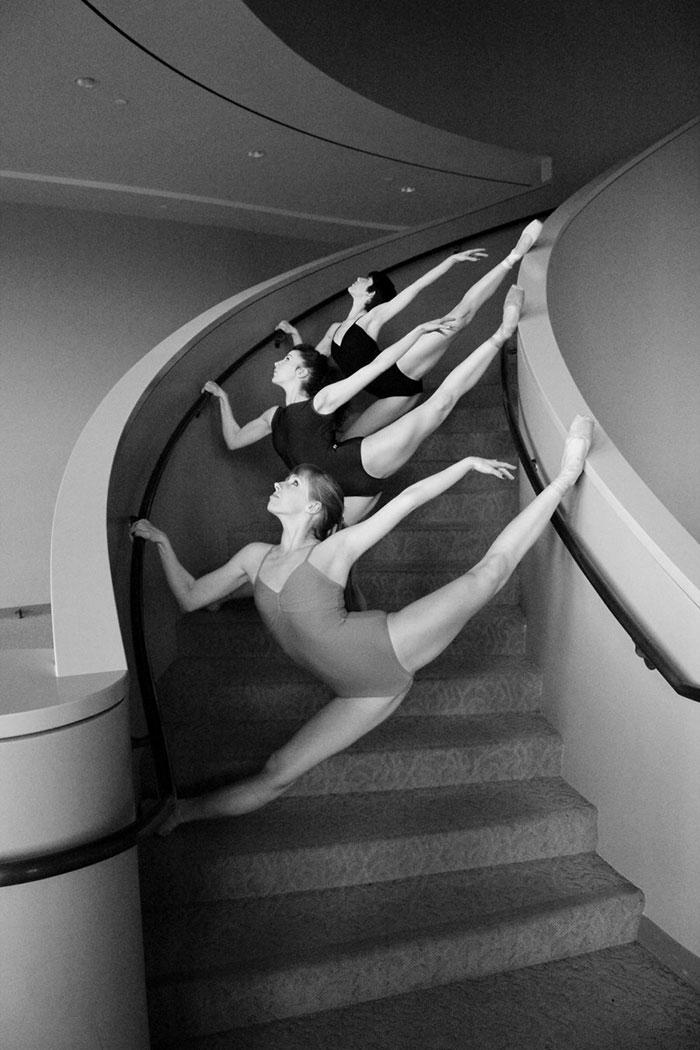 cena aplauzu balet 13