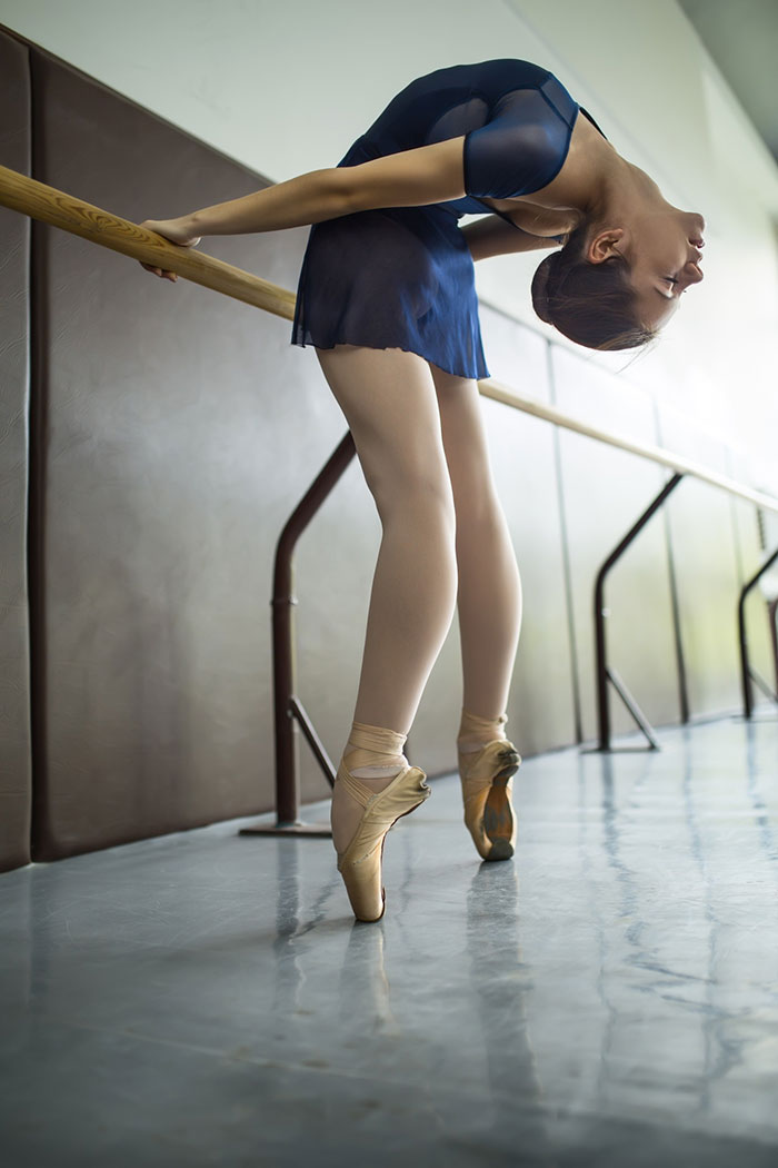 cena aplauzu balet 16