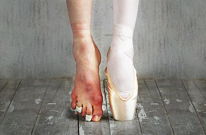 cena aplauzu balet 2
