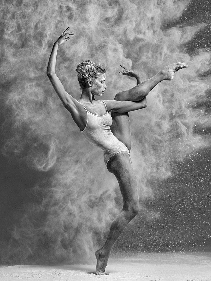 cena aplauzu balet 6
