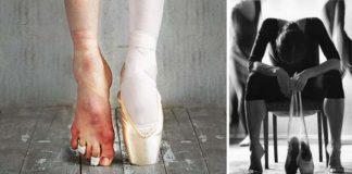 Skutočná cena aplauzu. Balet, to je pot, slzy a tvrdá práca!
