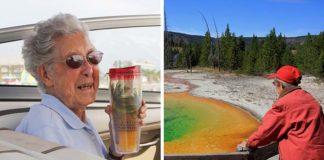90-ročná babička si plní sny! Liečbu rakoviny vymenila za výlet naprieč Amerikou