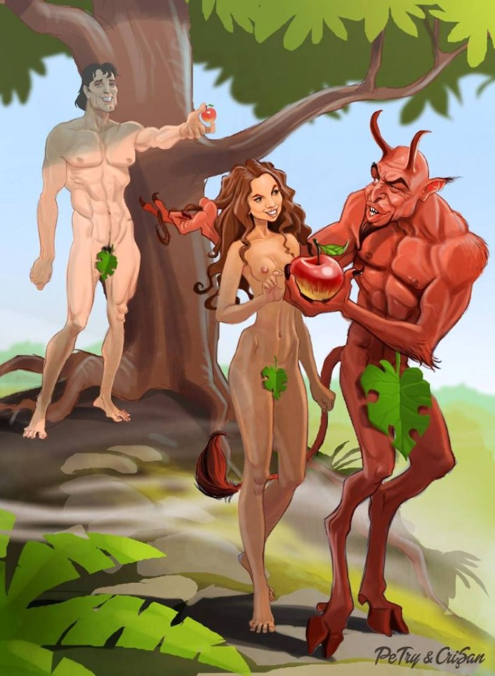 Petry Crisan satiricke ilustracie 11