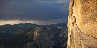 28 fotiek, ktoré vám nahrnú adrenalín do krvi. Ku ktorému z týchto akcií by ste sa odvážili?