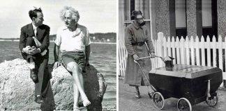 60 historických fotografií, ktoré by ste mali určite vidieť!